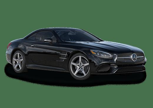 2019 SL SL 550 Roadster