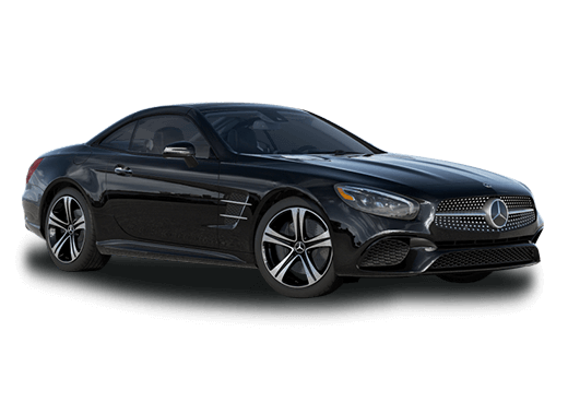 2019 SL SL 450 Roadster