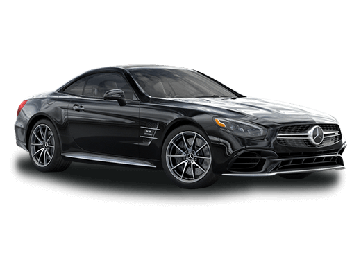 2019 SL AMG SL 63 Roadster