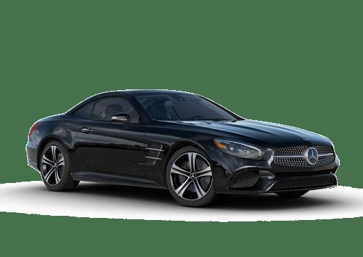 New Mercedes-Benz SL near Bellingham