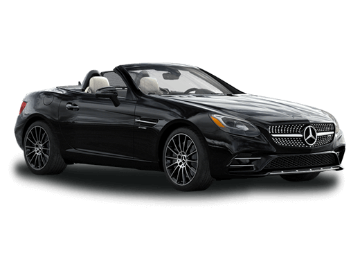 2019 SLC AMG SLC 43 Roadster