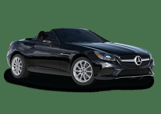 2019 SLC SLC 300 Roadster