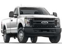 New Ford Super Duty F-350 SRW at Kalamazoo