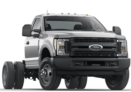 New Ford Super Duty F-350 DRW Chassis Cab near Sault Sainte Marie