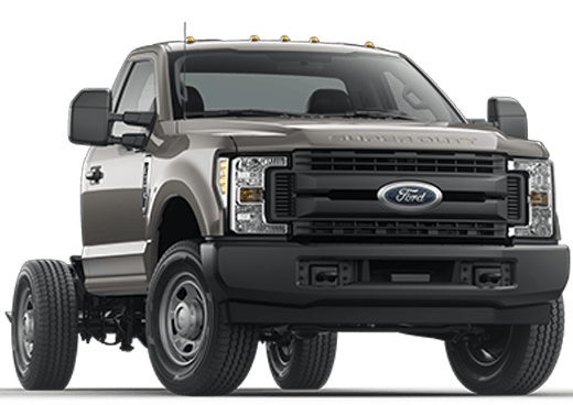 New Ford Super Duty F-350 SRW Chassis Cab near Sault Sainte Marie