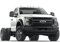 New Ford Super Duty F-550 DRW at Kalamazoo