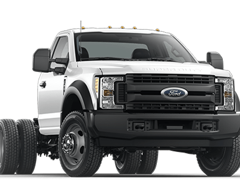 New Ford Super Duty F-550 DRW in Tampa