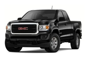 GMC Canyon Specials in Fond du Lac