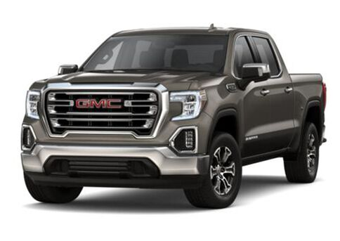 New GMC Sierra 1500 in Patterson