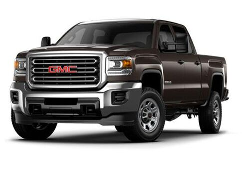 New GMC Sierra 3500HD in Asheboro