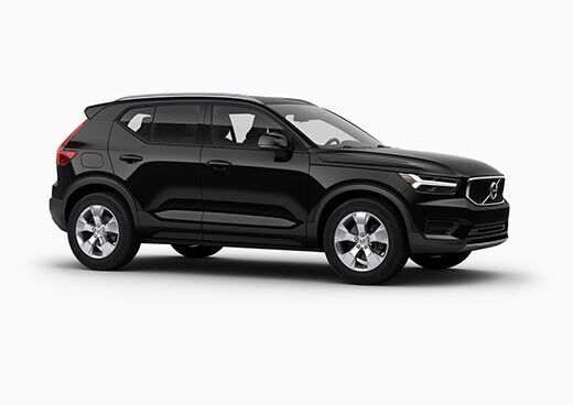 New Volvo XC40 in Santa Fe