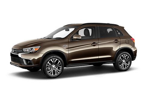 New Mitsubishi Outlander Sport in Brownsville
