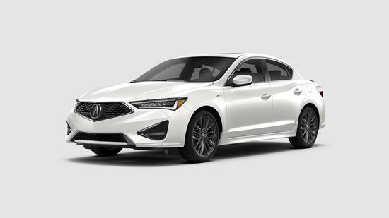 ILX w/Technology/A-SPEC Pkg