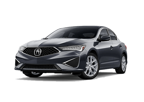 New Acura ILX in Seattle