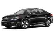 New Kia Optima Hybrid at Stuart
