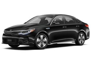 Kia Optima Hybrid Specials in Irvine