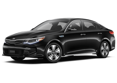 New Kia Optima Hybrid in Irvine