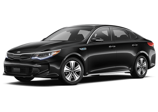 New Kia Optima Hybrid near St. Augustine