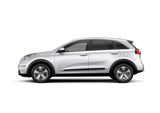 New Kia Niro Terre Haute, IN