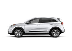 New Kia Niro at Schenectady