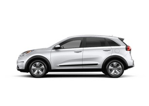 Kia Niro Specials in Fort Worth