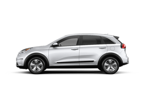 New Kia Niro in Fort Worth