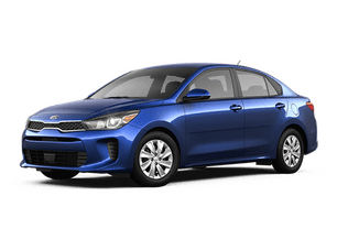 Kia Rio Specials in St. Augustine