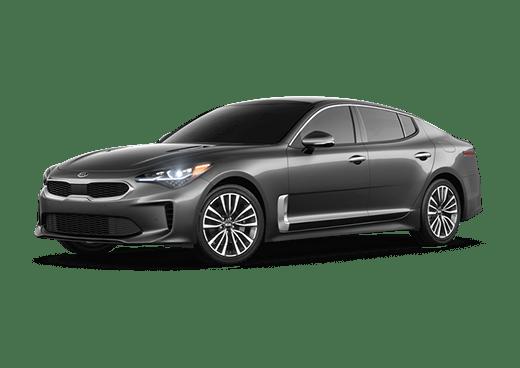 Stinger Premium AWD