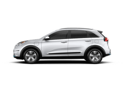 New Kia Niro Plug-In Hybrid at Schenectady