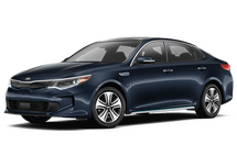 New Kia Optima Plug-In Hybrid at Mankato