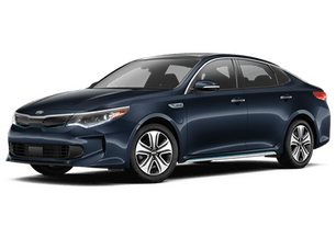 Kia Optima Plug-In Hybrid Specials in Evansville