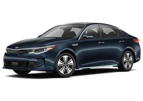 New Kia Optima Plug-In Hybrid in Sacramento