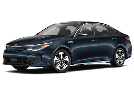 New Kia Optima Plug-In Hybrid near St. Augustine