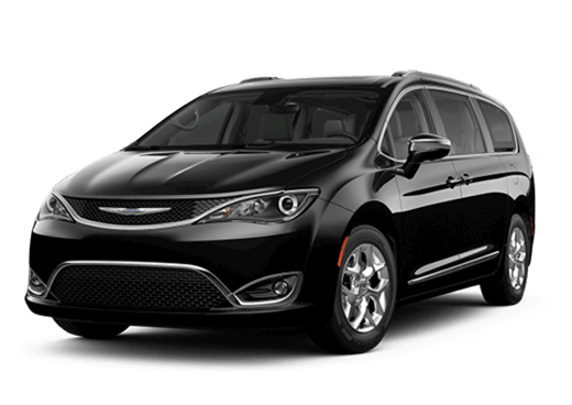 2019 Chrysler Pacifica (excluding Hybrid) Special Financing Plus Retail Bonus