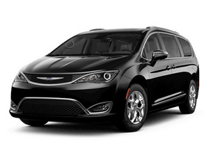 Chrysler Pacifica Specials in St. Paul