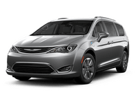 New Chrysler Pacifica Hybrid at Paw Paw