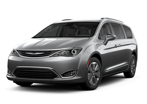 New Chrysler Pacifica Hybrid in Martinsburg