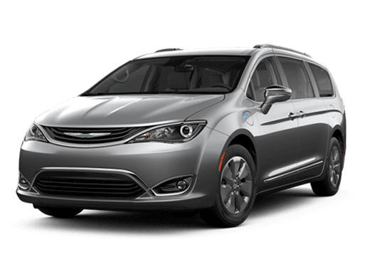 New Chrysler Pacifica Hybrid near Paw Paw