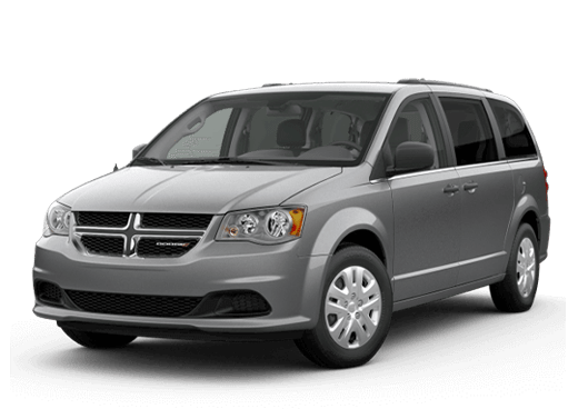 2019 Dodge Grand Caravan Special Financing Plus Retail Bonus