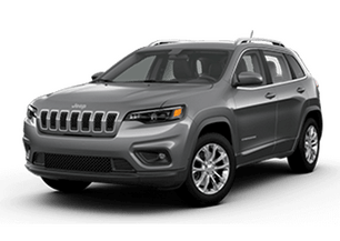 Jeep Cherokee Specials in St. Paul