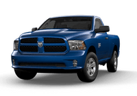 New RAM 1500 Classic at Paw Paw