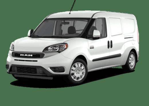 ProMaster City Wagon Tradesman SLT Cargo Van