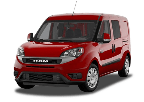 New Ram ProMaster City Wagon in Weslaco