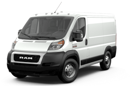 New Ram ProMaster Cargo Van Paw Paw, MI