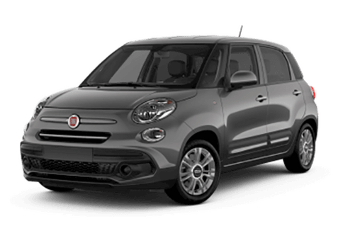 New FIAT 500L in Glendale
