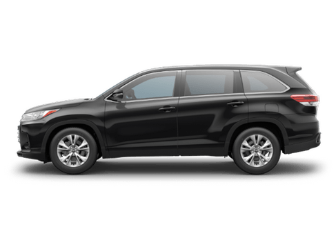 New Toyota Highlander in St. Cloud