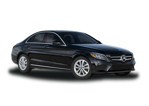 New Mercedes-Benz C-Class near Kansas City