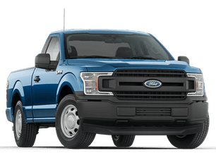 Ford F-150 Specials in Fallon