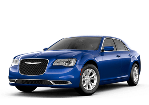 New Chrysler 300 in Rio Grande City