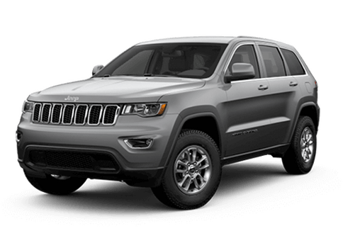 New Jeep Grand Cherokee in Bozeman